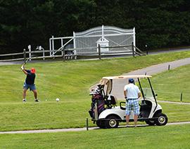 community_golf